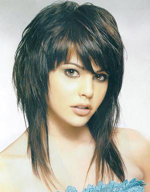 Как можно постричь волосы девушке - 42b37