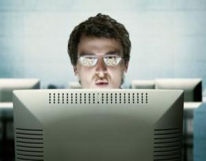 виртуальное общение в интернете