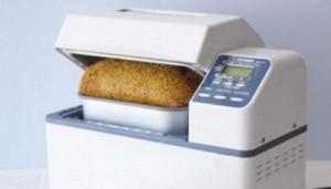 Как выбрать хорошую хлебопечку