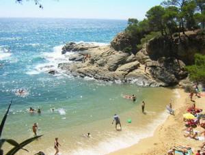 Испания Коста Дорада
