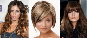 как модно покрасить волосы