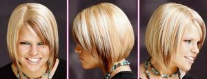 как покрасить светлые волосы