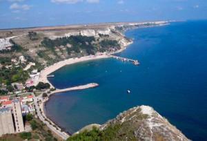 Летние курорты Болгарии