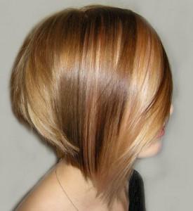 модно покрасить волосы