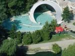 Отели Венгрии с термальными источниками