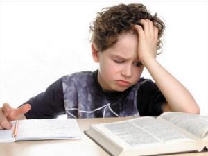 Почему дети не хотят учиться в школе