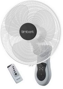 настенный бытовой вентилятор