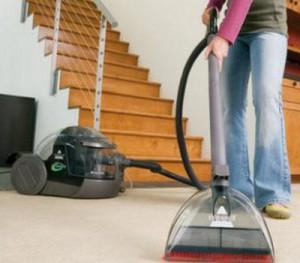 моющий пылесос для квартиры