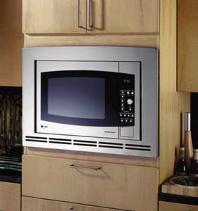 выбрать встраиваемую микроволновую печь