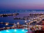 курорт Солнечный берег в Болгарии