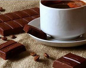 как похудеть на шоколаде