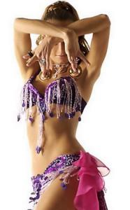 как похудеть танцуя