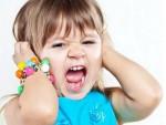 как успокоить истерику у ребенка