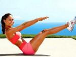 похудеть быстро с методом табата
