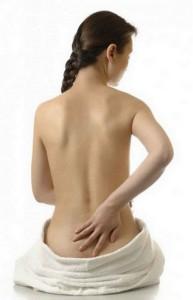 возникает боль в спине